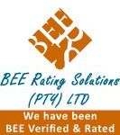 BEE Rating Solutions (Pty) Ltds